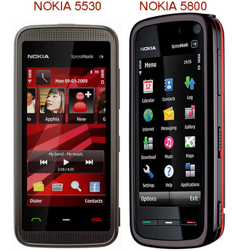 http://irodriguezm.files.wordpress.com/2010/03/nokia-5800-vs-nokia-5530.jpg
